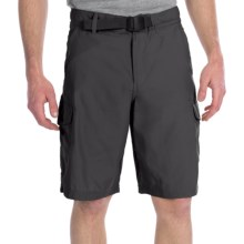 Merrell Durmitor Shorts - UPF 50+ (For Men) in Black - Closeouts