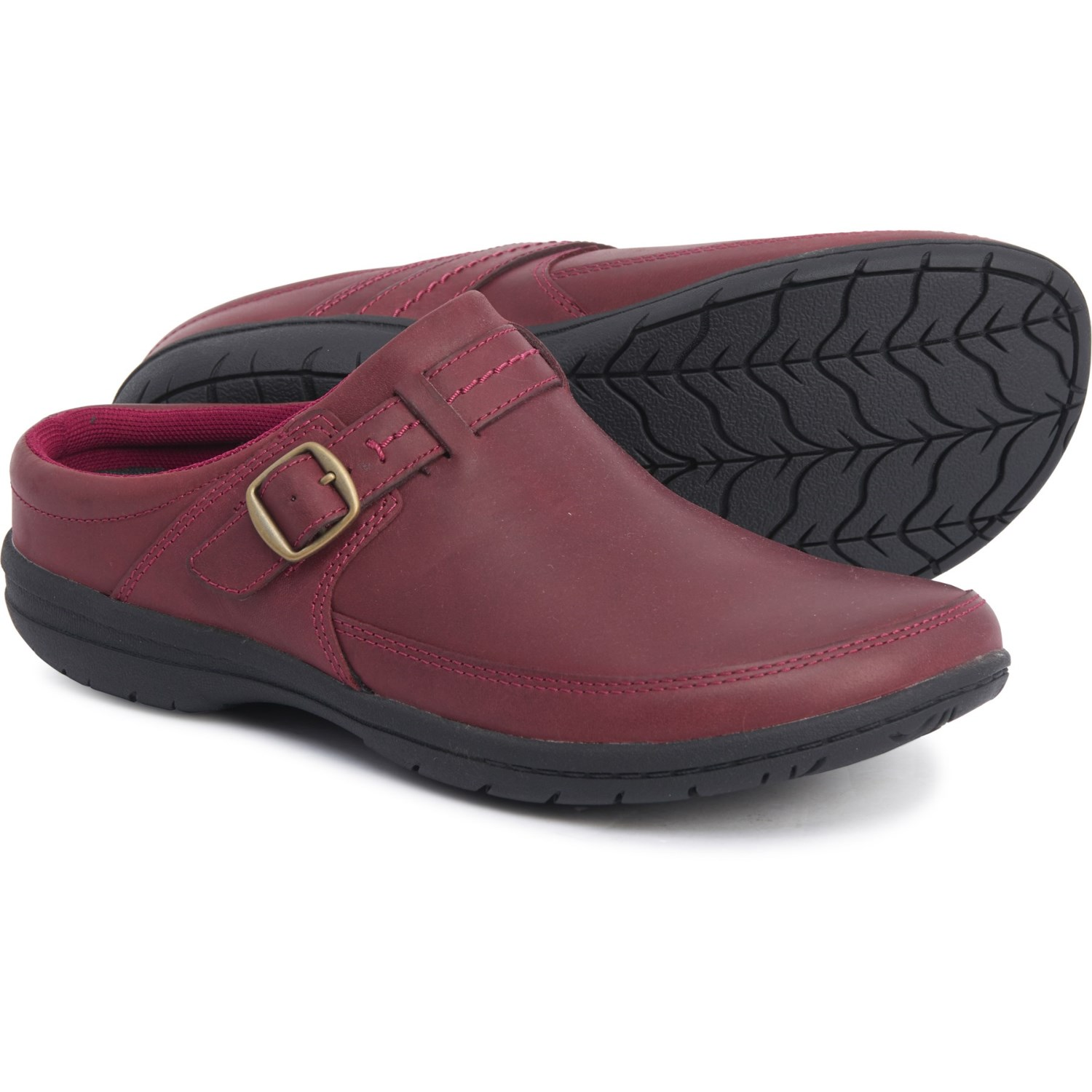 sympathy questionnaire Appoint  Merrell Encore Kassie Buckle Clogs (For Women) - Save 54%
