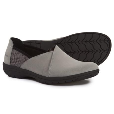 6f30862f79b Merrell Encore Kassie Sport Moccasins - Slip-Ons (For Women) in Charcoal