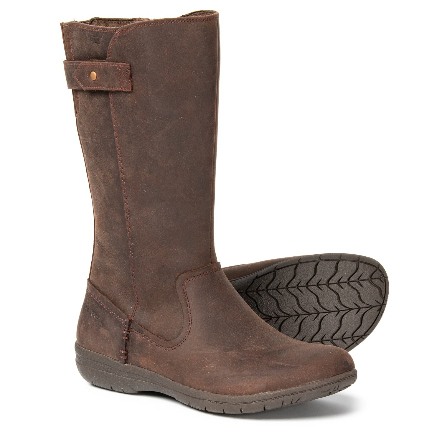 Merrell Encore Kassie Tall Boots (For