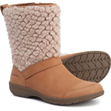 Merrell Encore Kassie Tall Wool Boots