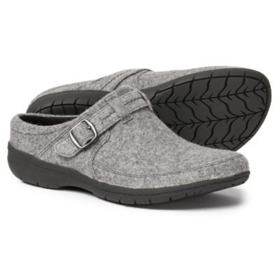 Merrell Encore Kassie Wool Buckle Shoes