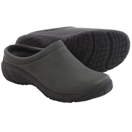 Merrell Encore Nova 2 Clogs Leather (For Women)