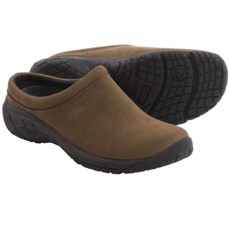 Merrell Encore Nova 2 Clogs - Leather (For Women)