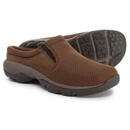 d93bb8e77f193e Merrell Encore Rexton Slide AC+ Shoes - Slip-Ons (For Men) in Dark