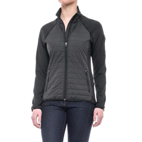 Merrell Endothermic Hybrid Jacket - Insulated (For Women)