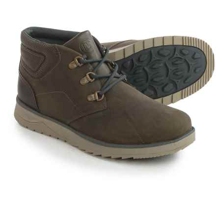 Men\'s Casual Boots: Average savings of 51% at Sierra Trading Post