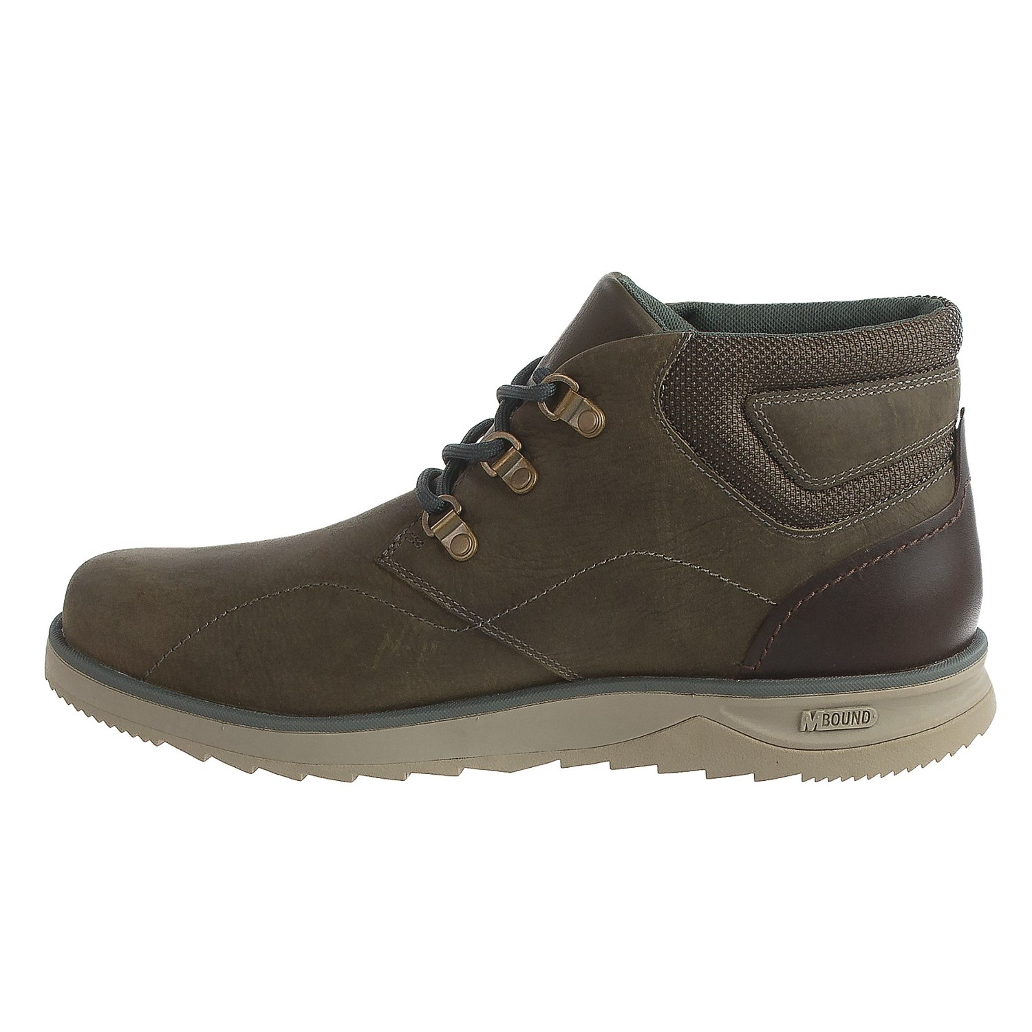Merrell Black Leather Shoes Women