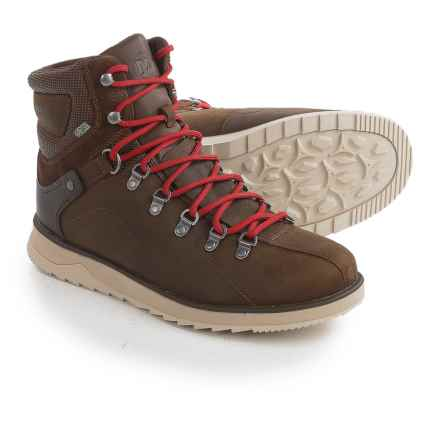 Merrell Epiction Polar Boots - Waterproof, Insulated (For Men) in Brown Sugar - Closeouts