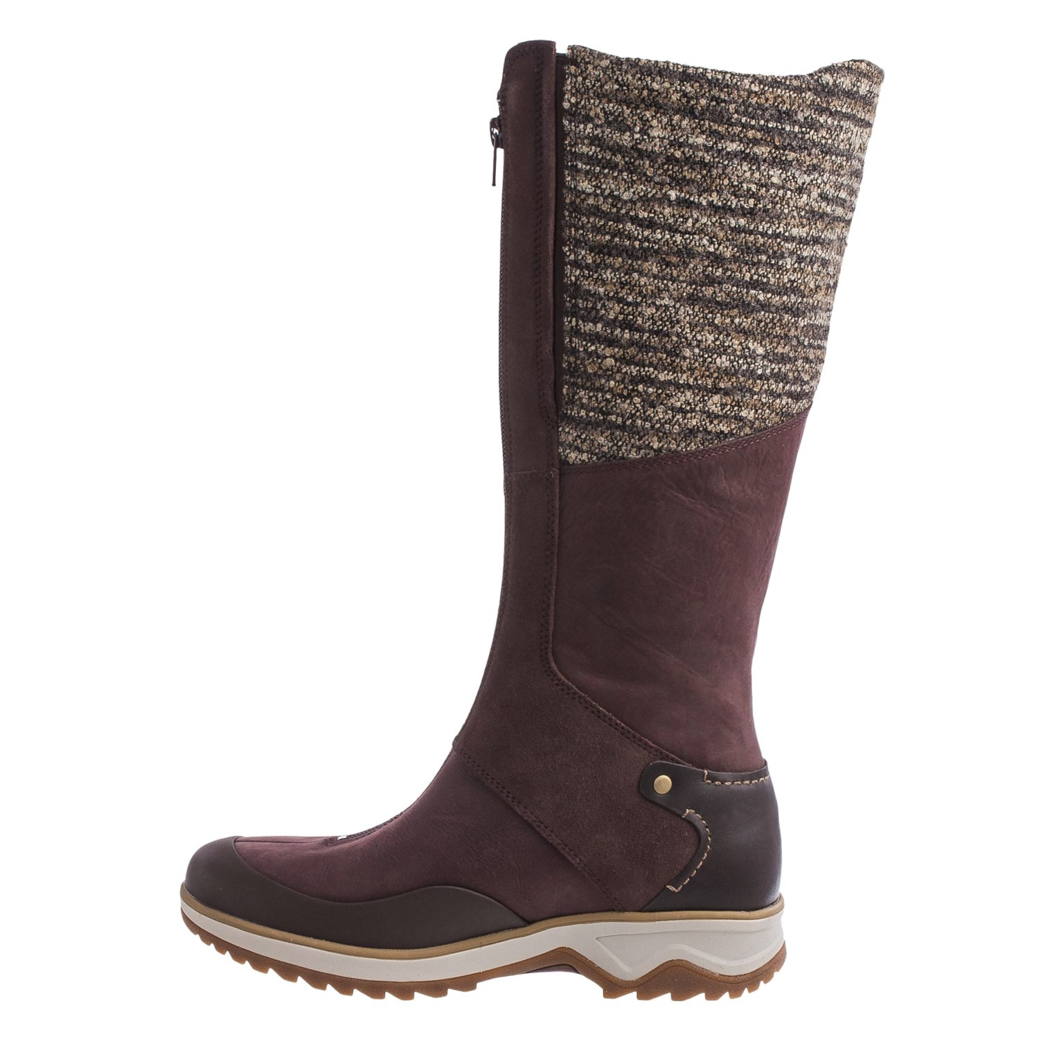 Merrell Eventyr Cuff Leather Boots (For Women) - Save 65%