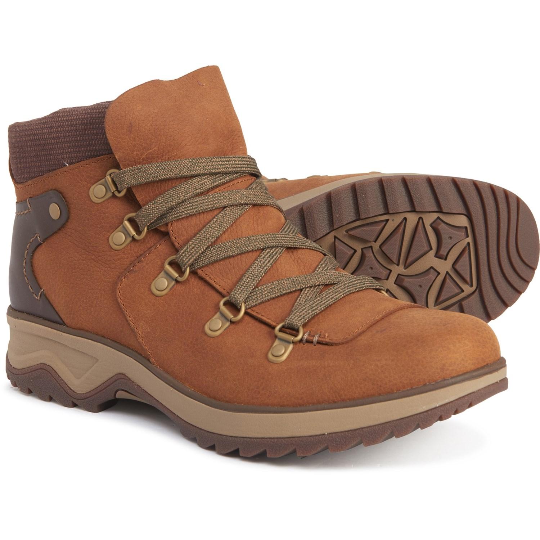 Merrell Eventyr Vera Bluff Hiking Boots