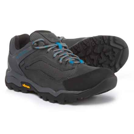 Merrell Everbound Vent Hiking Shoes - Waterproof (For Men) in Turbulance - Closeouts