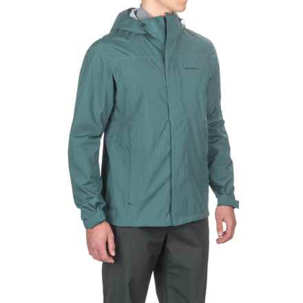 Merrell Fallon 2.0 Jacket - Waterproof (For Men) in Blue Spruce - Closeouts