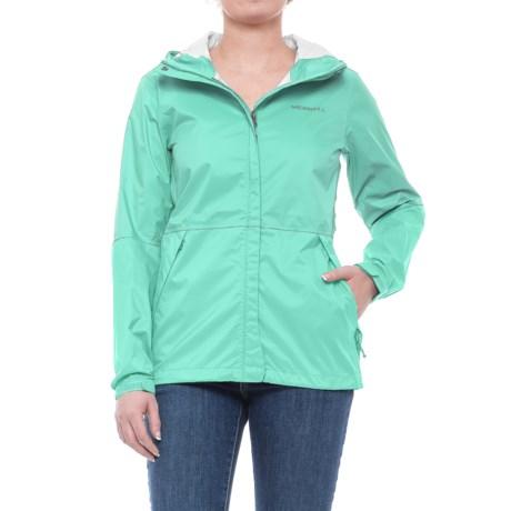 Merrell Fallon Rain Shell Jacket - Waterproof (For Women)