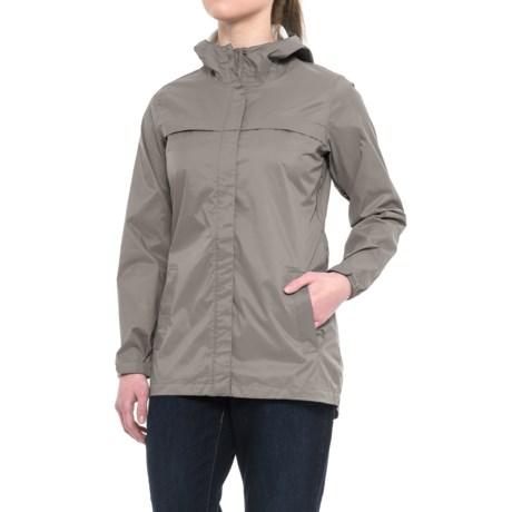 Merrell Fletcher 2L Rain Shell Jacket - Waterproof (For Women)