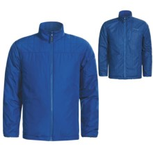 Merrell Fliptherm Jacket - Reversible (For Men) in Olympia - Closeouts