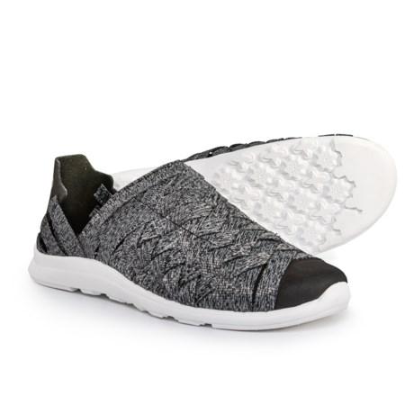 0473c5373d70ac Merrell Flora Kye Weave Sneakers - Slip-Ons (For Women) in Black