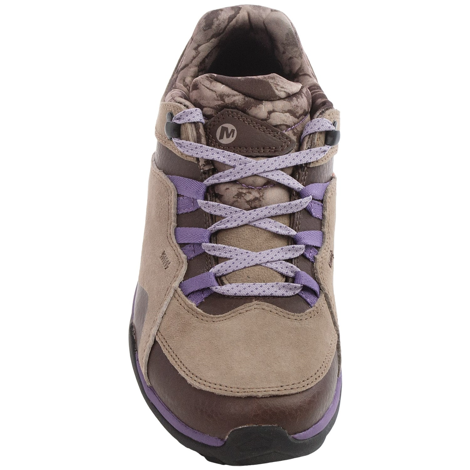 merrell fluorecein hiking shoes for save 45