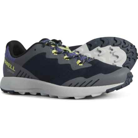 salomon women's xa baldwin trail running shoes review online