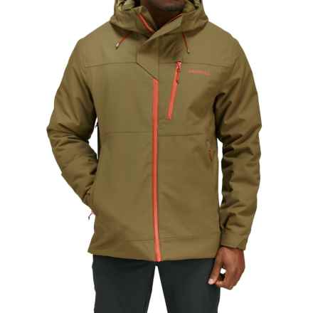 Merrell Fraxion 2.0 PrimaLoft® Jacket - Insulated (For Men) in Beech - Closeouts