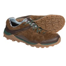 Merrell Fraxion Hiking Shoes (For Men) in Chocolate Brown - Closeouts