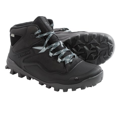 Merrell Fraxion Shell 6 Snow Boots - Waterproof, Insulated (For Men)