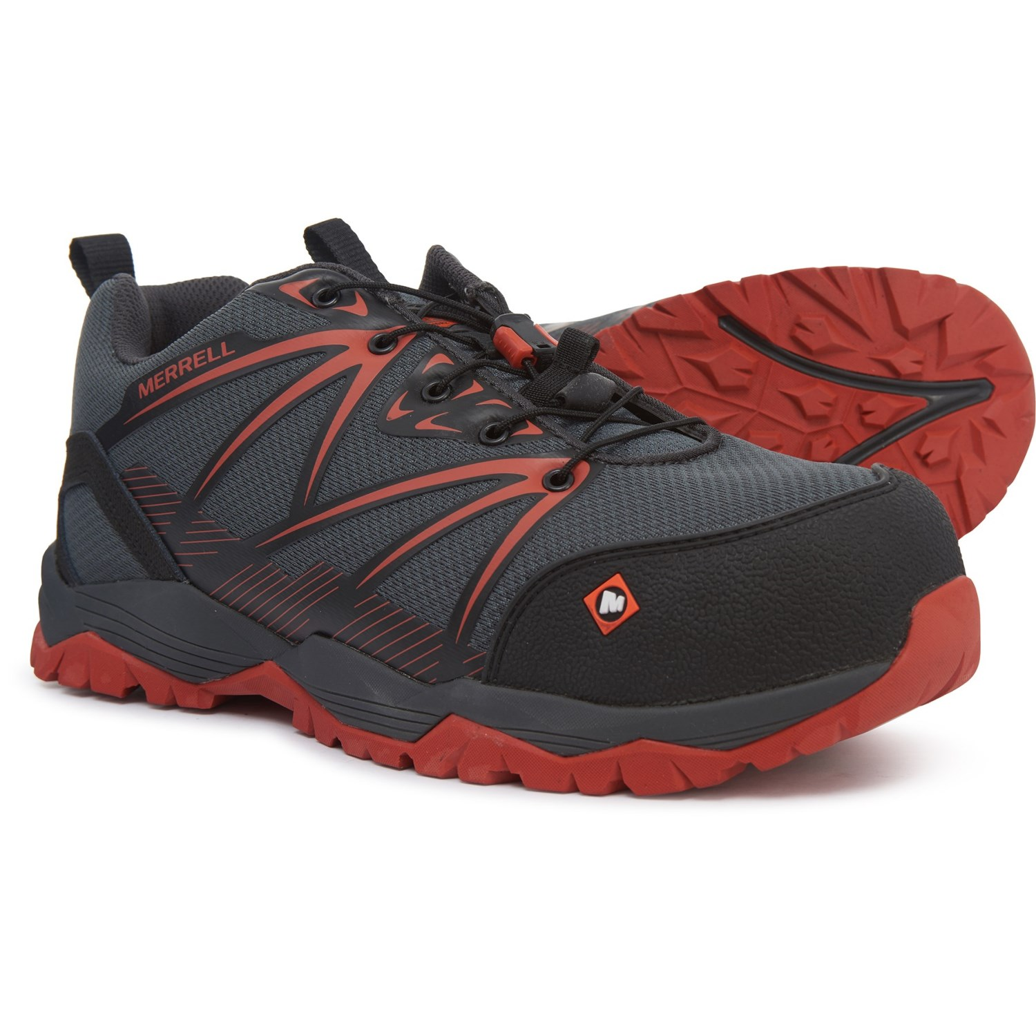 merrell safety scarpe discount code for