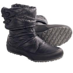 Merrell Haven Winter Boots - Waterproof, Insulated (For Women) in Brindle