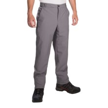 Merrell Horizon Pants - UPF 50+ (For Men) in Sidewalk - Closeouts