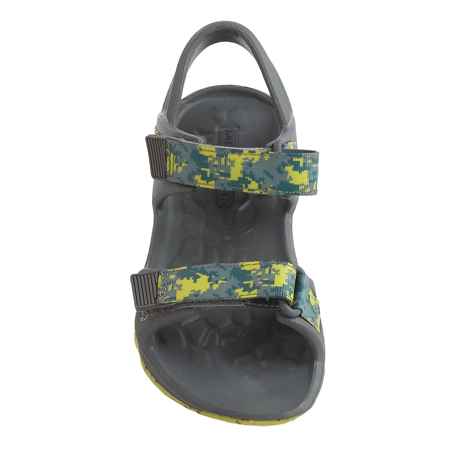 ca0092634fb7 Merrell Hydro Drift Sandals (For Infant and Toddler Boys) - Save 42%