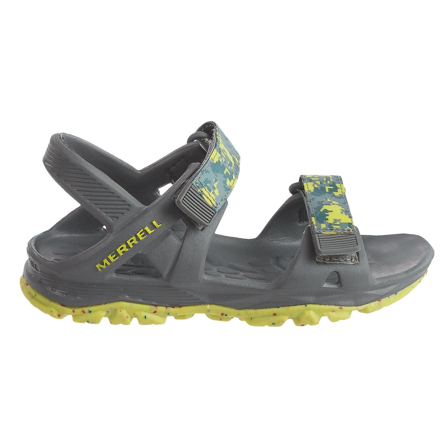 472251fdcbc1 Merrell Hydro Drift Sandals (For Infant and Toddler Boys) - Save 42%