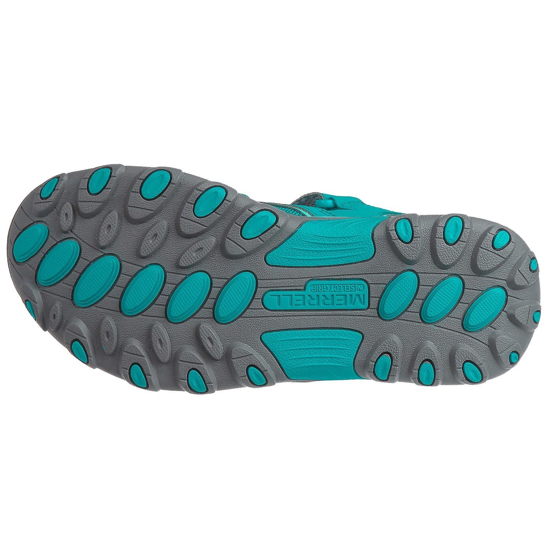 2dc386a998e8 Merrell Hydro H20 Hiker Sport Sandals (For Little and Big Girls ...