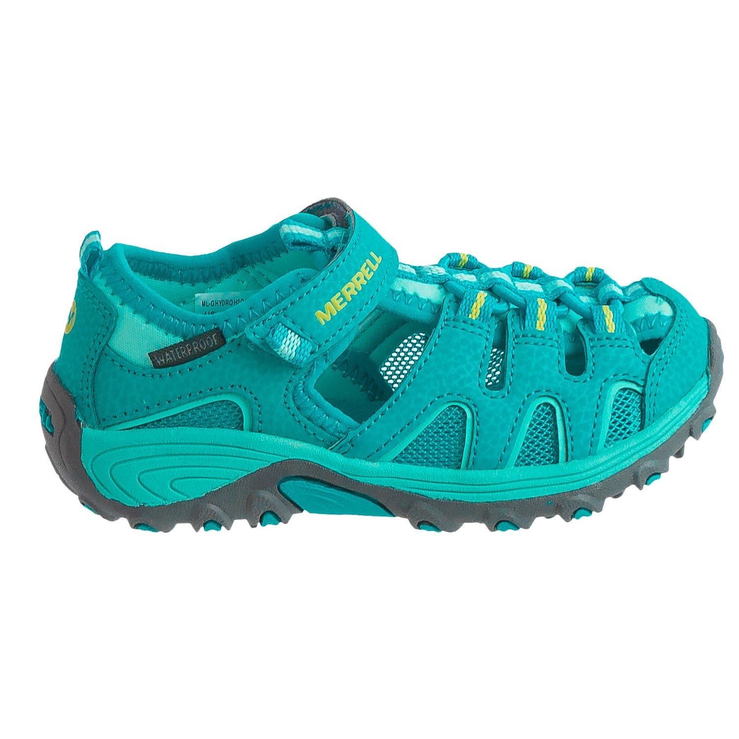 ... Merrell Hydro H2O Hiker Sandals (For Little and Big Girls) release date  4ccce e296e ... 2c1deda201