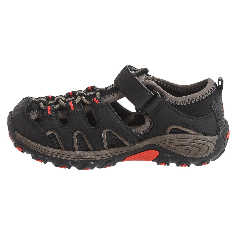 30286674a4da Merrell Hydro H2O Hiker Sport Sandals (For Little and Big Boys ...