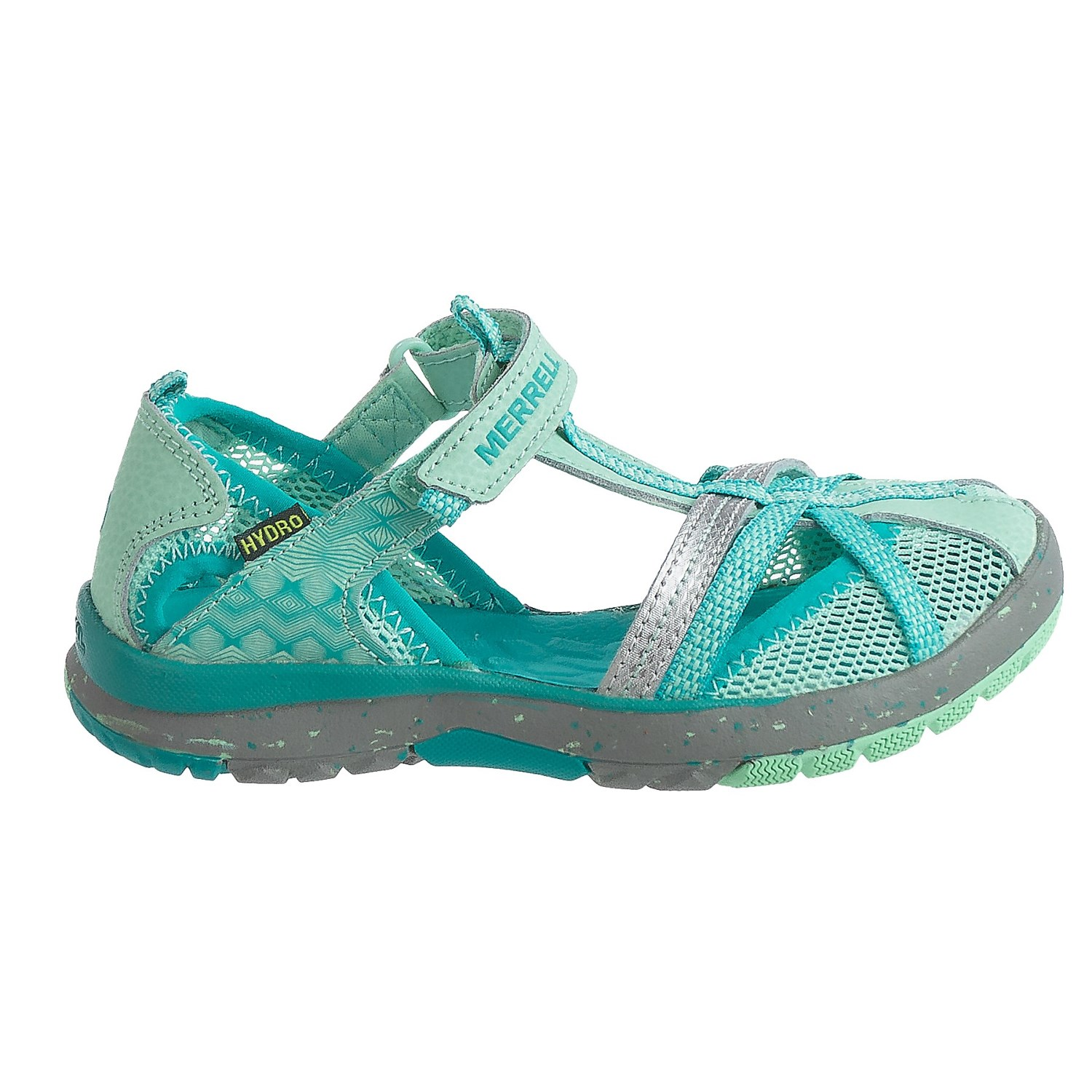 2509d254f5b1 Merrell Hydro Monarch Sandals (For Little and Big Girls) - Save 50%