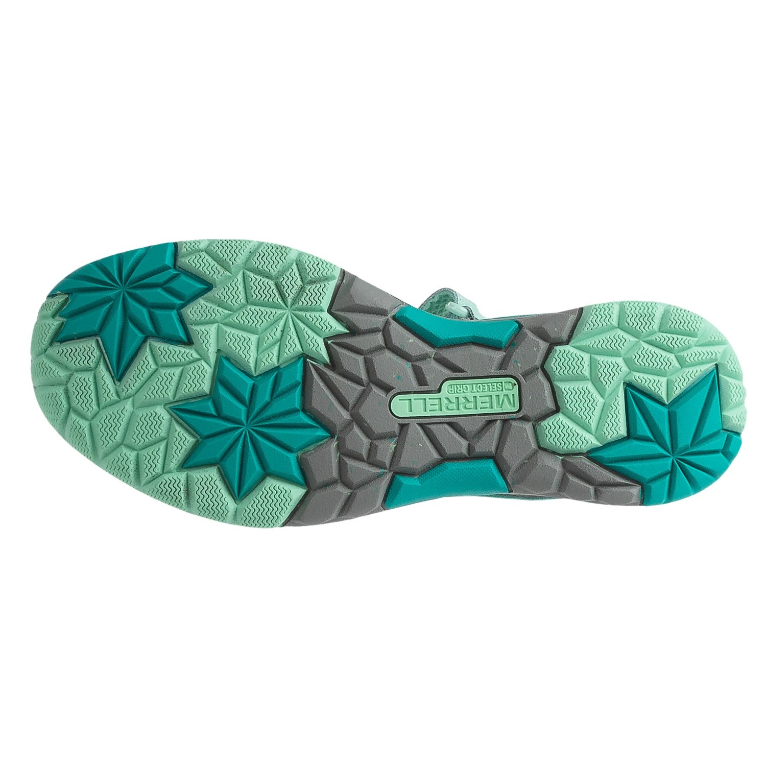 f72eb94af72c Merrell Hydro Monarch Sandals (For Youth Girls) - Save 50%