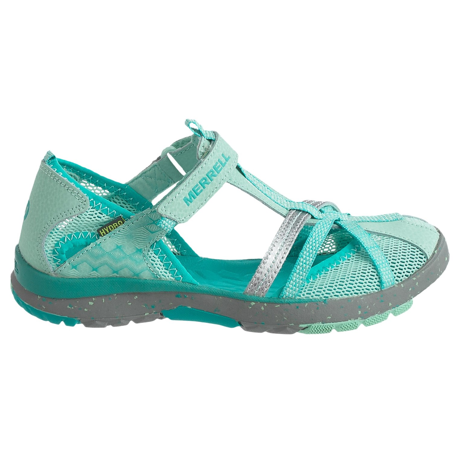 6e7cd008eac Merrell Hydro Monarch Sandals (For Youth Girls) - Save 50%