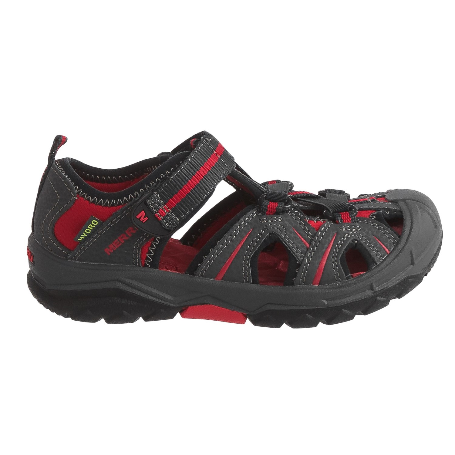 88cb2a4e4 Merrell Hydro Water Sandals (For Little and Big Boys) - Save 50%