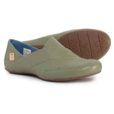 Merrell Inde Lave Shoes - Slip-Ons (For Women) in Vertiver - Closeouts
