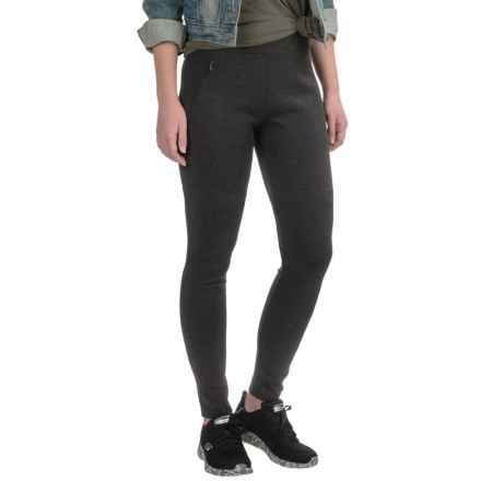 Merrell Indira Leggings (For Women) in Basalt Heather - Closeouts