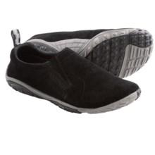Merrell Jungle Glove Shoes - Minimalist (For Men) in Black - Closeouts