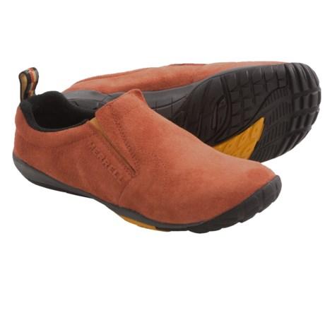 Merrell Jungle Glove Shoes - Minimalist (For Women) in Orange