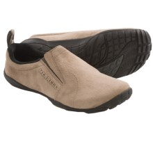 Merrell Jungle Glove Shoes - Minimalist (For Women) in Taupe - Closeouts