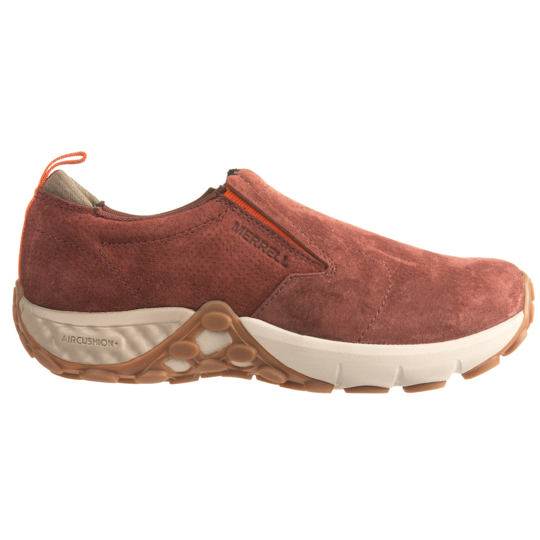 Modify Suede Shoes