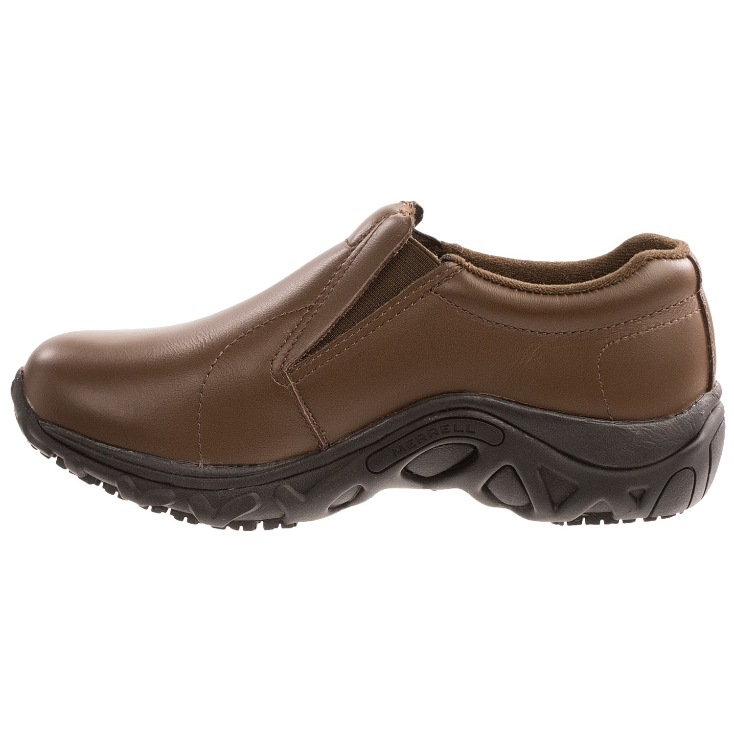 merrell jungle moc pro grip work shoes for 8799c