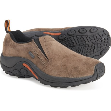 Merrell Jungle Moc Shoes (For Women