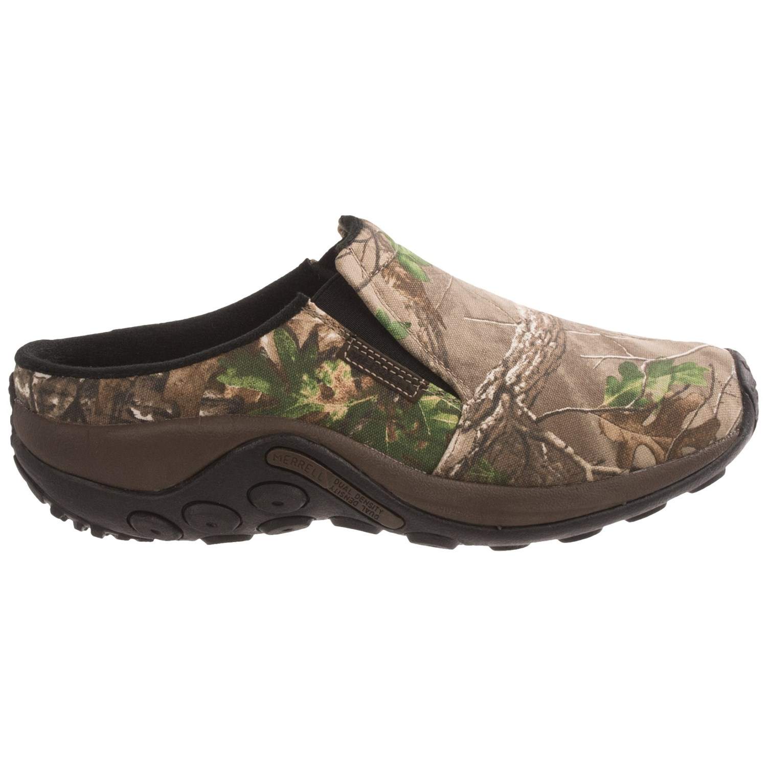 Merrell Jungle Slide Camo Shoes Slip Ons For Men