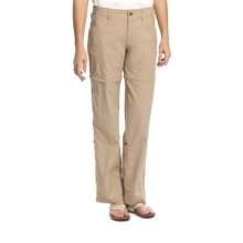Merrell Lenaia Skirt-Over-Pants - UPF 50 (For Women) in Sandstorm - Closeouts