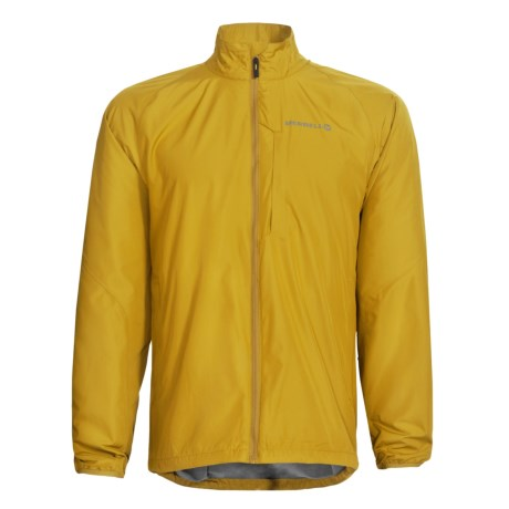 Merrell Lenticular Adventure Rest Jacket (For Men) in Dorado