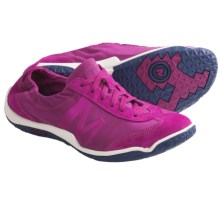 Merrell Lorelei Twine Shoes (For Women) in Fuchsia - Closeouts